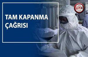 İstanbul Tabip Odası uyardı: Salgın alarm veriyor
