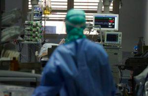 Can kaybında bir rekor daha kırıldı! 362 yurttaş hayatını kaybetti, vaka sayısı 61 binin üzerinde…