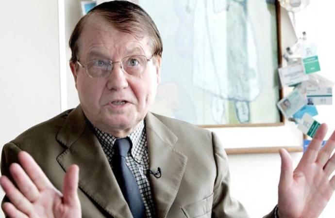 Nobel Ödüllü profesör: Yeni tip koronavirüs laboratuvarda üretildi