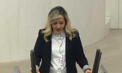İYİ Partili Cesur'dan AKP'ye: Üçüncü dalga madalyası boyunlarına asıldı