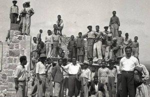 Köy Enstitüleri 81 yaşında…