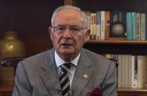 MHP bir yıl önceki bildiriyi hatırladı: Kumcuoğlu ihraç edilecek