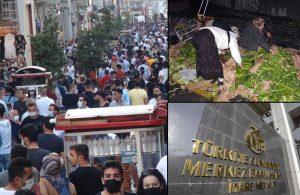 İşte Türkiye'nin acı rekorları