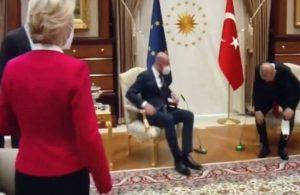 Avusturya AB Bakanı: Dünyaya Türkiye'de kadınlara nasıl davranıldığını gösterdi