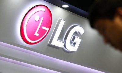 Teknoloji devi LG akıllı telefon pazarından çekildi!