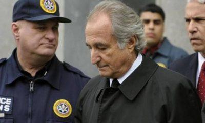 Tarihin en büyük dolandırıcılarından Bernie Madoff hayatını kaybetti