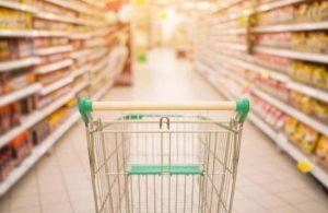 Marketlerde o ürünlerin satışına kısıtlama: Bant çekildi