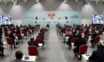 İBB meclisi koronavirüs nedeniyle ertelendi