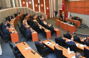 Bir saray ittifakı ortaklığı daha! Kadınlara avukat desteği AKP MHP oylarıyla reddedildi