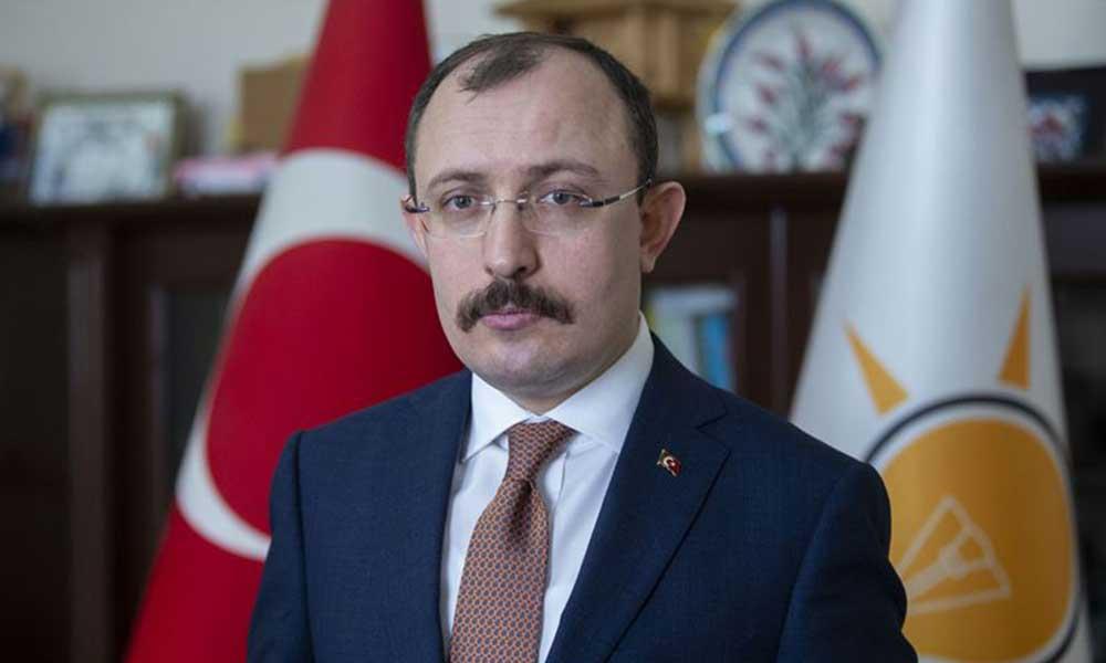 Ticaret Bakanı olarak atanan Mehmet Muş kimdir?