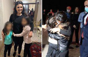 Tahliye olan Melek İpek, çocuklarıyla tatile çıktı