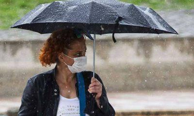 Meteoroloji'den uyarı: Sağanak ve yağmur geliyor