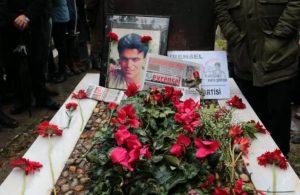 Metin Göktepe 25 yıl önce katledildi: Yaşasaydı 53 olacaktı…