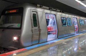 İBB'den metro saatlerine 'tam kapama' düzenlemesi
