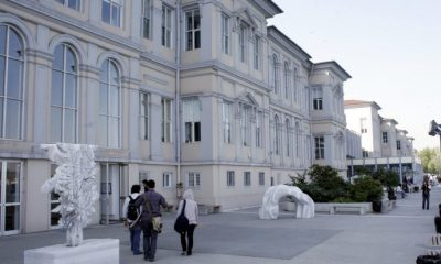 Mimar Sinan Güzel Sanatlar Üniversitesi de vakıflara devredildi