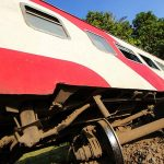Mısır'da tren kazası: 100'den fazla yaralı var