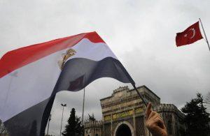 Mısır'dan 'Türkiye' açıklaması