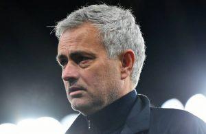Rivaldo, Mourinho'nun 'yeni adresini' açıkladı