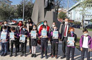 Mudanya'da 23 Nisan coşkuyla kutlandı