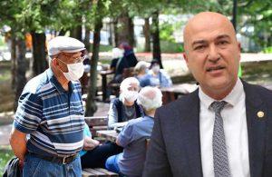 """""""Engellilerin emeklilik aylığı kesildi"""""""