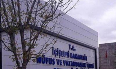 İçişleri Bakanlığı yalanladı, Alican Uludağ belgeyle yanıt verdi