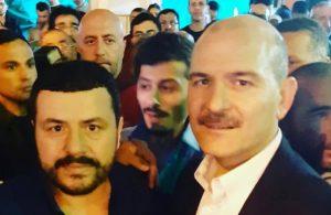 Yurttaşa silah çekenler AKP'lilerle aynı karede