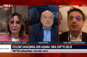 Mithat Sancar: Parti ile Demirtaş arasında bir ayrılık yok – NE OLACAK? (17 NİSAN 2021)