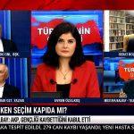 Balbay, AKP'nin içinden aldığı bilgiyi TELE1'de açıkladı – TÜRKİYE'NİN GELECEĞİ
