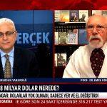 Merdan Yanardağ: AKP rejimi herkese ifade hakkını kullanmayı yasakladı