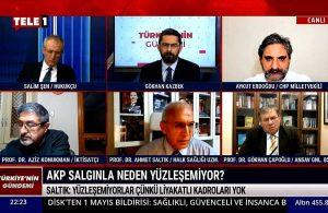 Prof. Dr. Ahmet Saltık'tan çarpıcı açıklamalar: Türkiye dünya şampiyonu – TÜRKİYE'NİN GÜNDEMİ