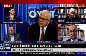 Emekli Amiral Türker Ertürk: Montrö'nün daha iyisini şu anki koşullarla yapmanın imkanı yok – 5.BOYUT