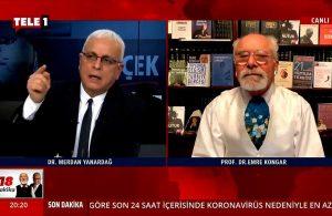 Merdan Yanardağ: Büyük yalan siyasal islamcıların üslubu