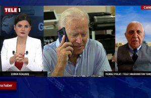 Türkiye'nin merakla beklediği o soruya Joe Biden ne cevap verecek?- ANA HABER
