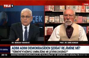 Erdoğan'ın düşük profilli 'soykırım' tepkisi neyin göstergesi? – 18 DAKİKA (27 NİSAN 2021)