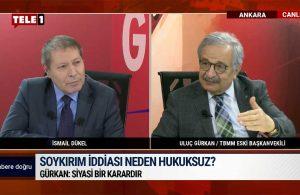 Uluç Gürkan: İngiliz ulusal arşiv belgeleri gerçekleri açıklıyor- HABERE DOĞRU