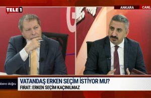 Ali Haydar Fırat: Türkiye kendi yurttaşına en az yardım yapan ülke- HABERE DOĞRU