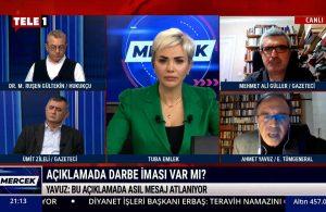 Emekli Tümgeneral Ahmet Yavuz: Açıklamada asıl mesaj atlanıyor – MERCEK