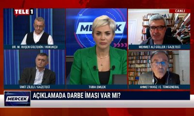 Emekli Tümgeneral Ahmet Yavuz açıklamayı satır satır analiz etti – MERCEK