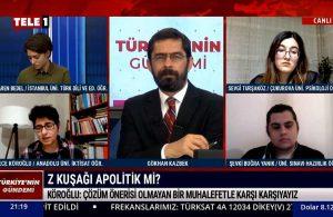 """""""Çözüm önerisi olmayan bir muhalefetle karşı karşıyayız"""" – TÜRKİYE'NİN GÜNDEMİ"""