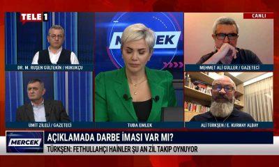 Emekli Kurmay Albay Türkşen: Montrö'yü değiştirmeye kalkarsanız Dolmabahçe'nin önüne Amerikan gemilerini dizersiniz