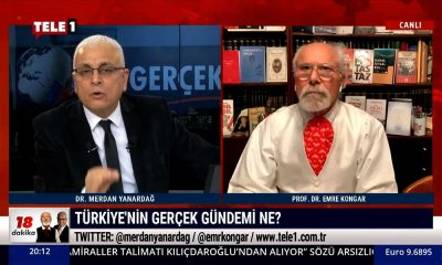 Erdoğan'ın CHP'yi suçlama amacı ne? – 18 DAKİKA