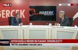 Bülent Kuşoğlu: Meclis'te yaşananlar bir demokrasi darbesidir – HABERE DOĞRU