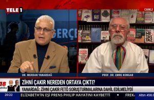 Merdan Yanardağ: HDP'den çok CHP'yi kapatmanın uygun bir yolunu arıyorlar