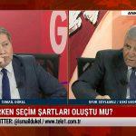 Halkbank için kritik gün: Temyiz Mahkemesi karar bekleniyor – HABERE DOĞRU
