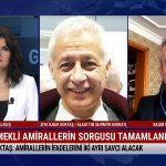 Hukukçu Salim Şen: Amirallerin açıklamasında darbe iması bile bulunamaz – ANA HABER