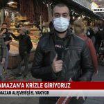 TELE1 Muhabiri Engin Açar, Mısır Çarşısı'nda tezgahların nabzını ölçtü – ANA HABER