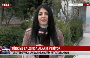 Türkiye salgında alarm veriyor, yoğun bakımlarda durum ne? – ANA HABER