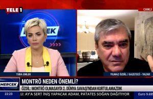 Yılmaz Özdil: Karadeniz patlamak üzere ve Türkiye eskisi gibi değil – MERCEK
