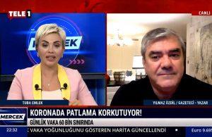 Yılmaz Özdil, Erdoğan'ın açıklamalarındaki farkı açıkladı – MERCEK
