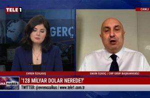 Kılıçdaroğlu'nun dokunulmazlığının kaldırılması isteniyor  – ANA HABER